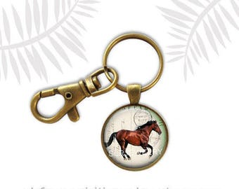Equestrian Jewelry, Horse Jewelry, Horseback Rider, Race Horse, Wild Horses, Horse Necklace, Horse earrings, Gift for Horse Lover