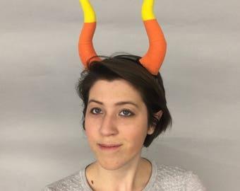 Capricorn Horns