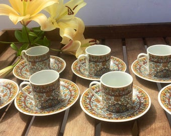 Vintage Japan tea cup  and saucer set