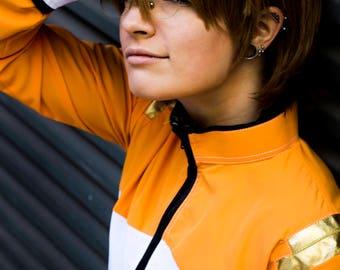 VOLTRON Legendary Defender - Garrison jacket cosplay