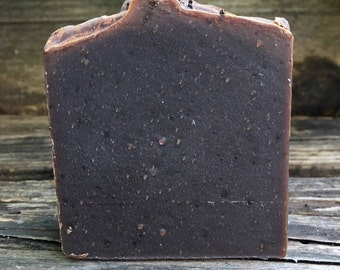 Vanilla Bean, Cold Process Soap, Hand Made Soap, Coconut Milk Soap, Natural Soap, Phthalate Free