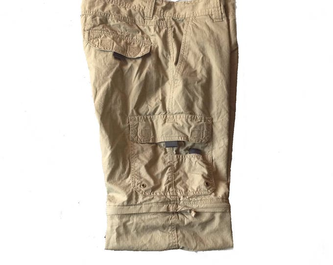 30 x 30 Northwest Territory Convertable Cargo Pants