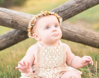 Buttery Soft/Posh/Romper/Bloomer/Lace