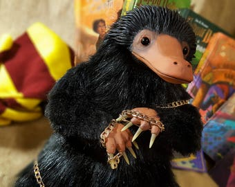 In stock! Niffler, fantastic beasts and where to find them, from the world of Harry Potter