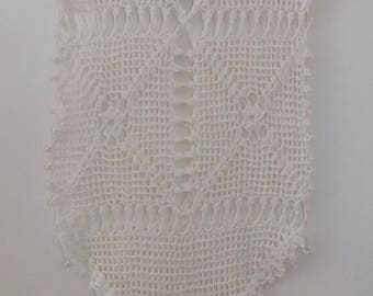 Decorative hanging wall trendy lace cotton gift it