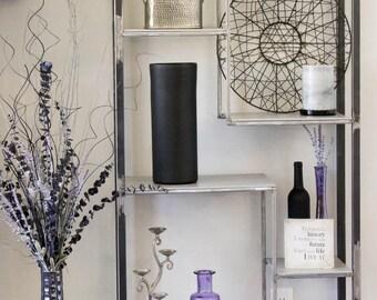 Modern Sophisticated Bookcase / Bookshelf