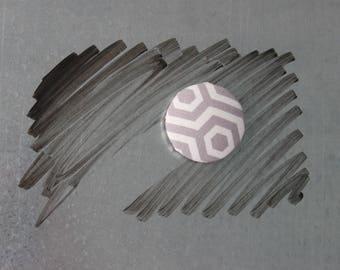 Magnetic Eraser for Dry Erase Boards