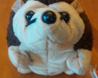Rare Ty Original Beanie Baby Prickles with 2 Errors