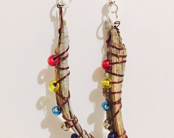 Toiyabe Sunrise Earrings