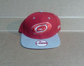 Carolina Hurricanes Baseball Cap - Mens One Size Fits All