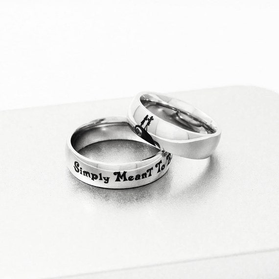 Jack Sally Engagement Ring Simply Meant To Be Couple
