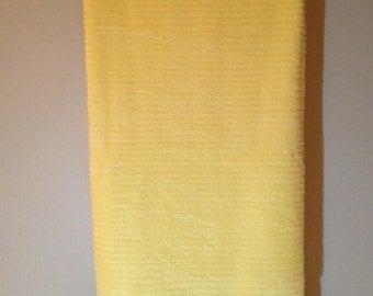 Emoji Print Bath Towel