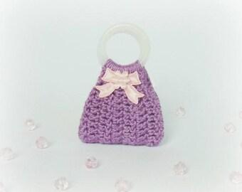 Barbie purse, doll purse, barbie accessories, doll accesories, barbie handbag, doll handbag, barbie bag, doll bag, purple, fashion doll