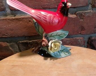 Cardinal Figurine Etsy