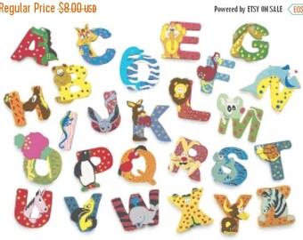"Alphabet children Cross Stitch Alphabet Pattern abc pattern ponto de cruz needlepoint embroidery - 21.93"" x 15.71"" - L959"