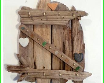 Wall key Mediterranean Driftwood