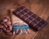 Dairy Free Vegan Alternative to Milk Chocolate - Classic Cacao