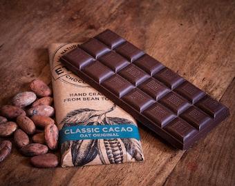 Vegan Alternative to Milk Chocolate - Classic Cacao