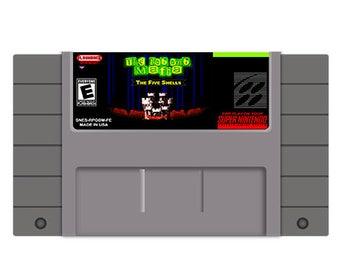 Super Mario RPG : The Bob-OMB Mafia