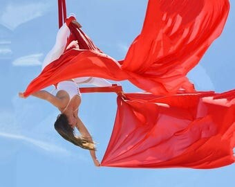 SALE COLORS - Aerial Silk Kits