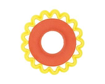 Cookie cutter: gear (COG)