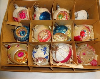 Christmas Ornaments Poland Large OH - 4