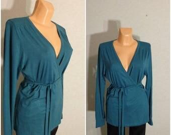Vintage 90s.Women tunic NOA NOA  XLarge Size