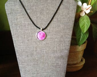 Watecolor Necklace/ Paradise Collections
