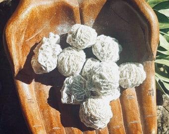 Desert Rose Selenite, Gypsum, Selenite
