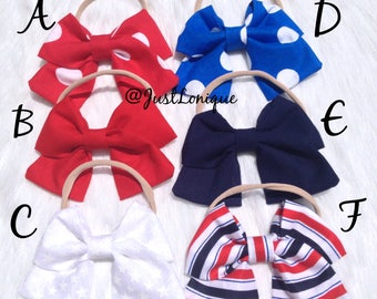 Pick Your Gracie Bow