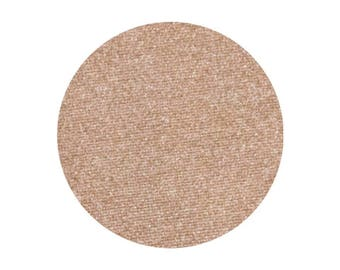 Genie in a Bottle, 26 mm pressed shimmer, highly pigmented and so creamy