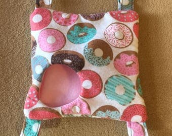 Donut, Rat Bedding, Rat Cage, Rat Hammock, Small Animal, Mouse, Mouse Bedding, Snack