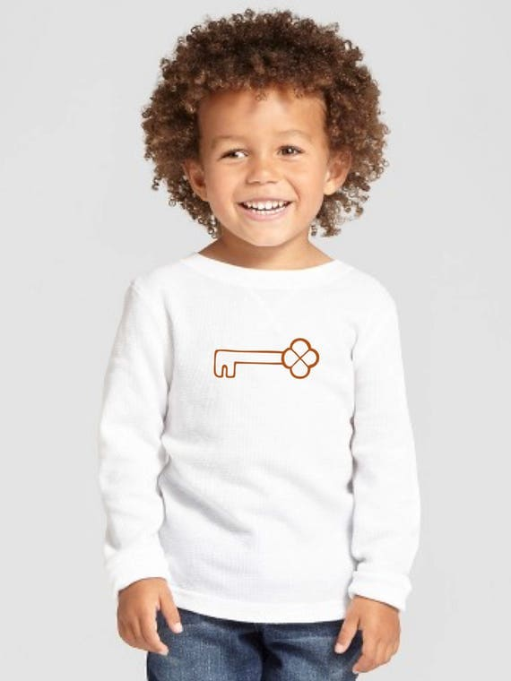 Boy/girl/baby t-shirt KEY
