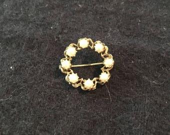 Pearl Pin