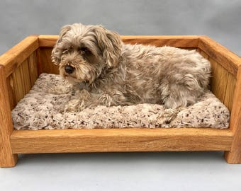 Small Dog Bed, Cat Bed, Pet Bed