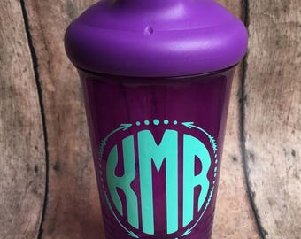 Baby sippy cup-monogram kids cup-personalized baby sippy-sippy cup with name- personalized baby bottle-monogram sippy cup-boys sippy cup