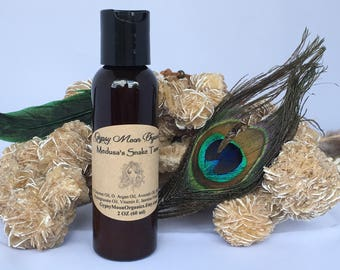Medusa's Hair Tamer (Hydrating Hair Oil Treatment)