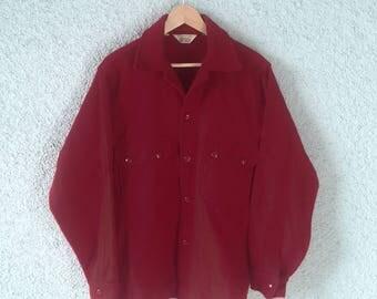 Vintage 60's Boy Scout Jacket