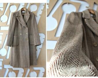 Wool coat Pea coat Long coat Hipster Winter coat Preppy Luxury coat Swing Folk Hippie Boho Parka Trench coat