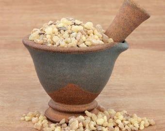 Frankincense Gum Resin Incense   Ethiopian   1oz   4oz   8oz   16oz   1lb