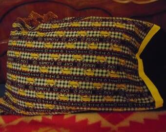 School Bus Pillowcase (1)