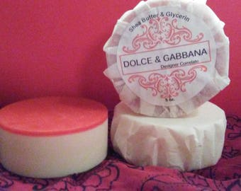 Original Dolce & Gabbana Scented Soap