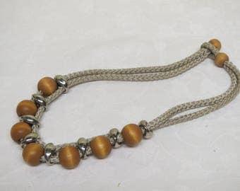 AARIKKA,  Necklace,  Finnish design, made in Finland