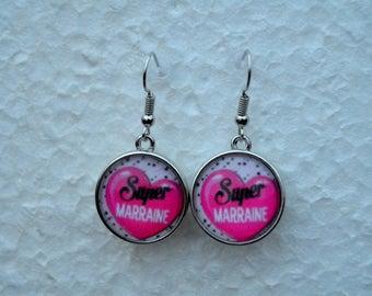 tiffany set earrings