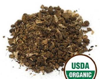 Dandelion Root,Roasted c/s, Organic 1 Pound