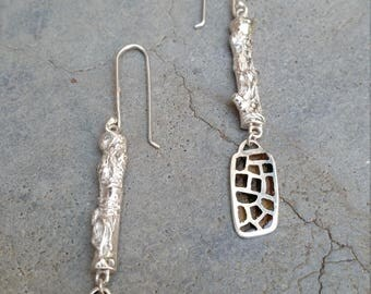 To The Tree Earrings