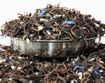 Lavender Earl Grey Loose Leaf Tea - Loose Leaf Tea - Tea - Tea Gift