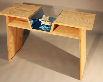 Hall table, occasional table, console table, modern , contemporary ,