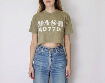 Vintage 1970s Denim Jeans 25.5 | Wide Palazzo Jeans | 70s Denim Jeans | High Waist Bell Bottoms | 70s Palazzo Pants