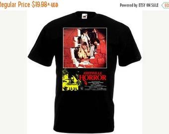 ON SALE NOW: The Amityvile Horror Shirt 1970s Horrror